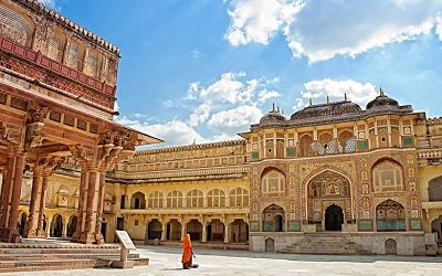 Golden Triangle Tour Package 5 days