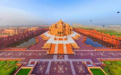 Golden Triangle Tour Package India 6 Days