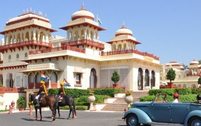 Jaipur Luxury Tour Package