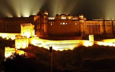 Jaipur New Year Package
