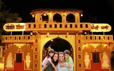 Jaipur Tour Package For Family