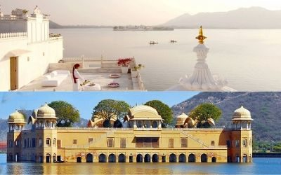 Jaipur Udaipur Tour Package
