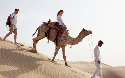 Jaisalmer Honeymoon Tour Package