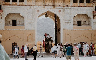 Rajasthan 10 Nights 11 Days Package