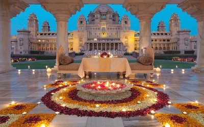 Rajasthan 20 Days Tour Package