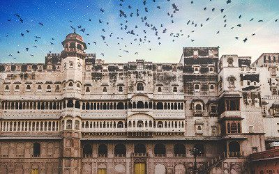Rajasthan_11_Nights_12_Days_Tour_Package