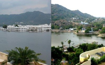 Udaipur Mount Abu Honeymoon Package