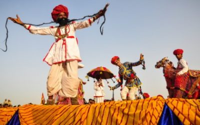 Rajasthan 8 nights 9 Days Tour Package